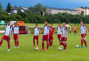 Dacă echipele de fotbal locale tot dispar, prahovenii pleacă încotro văd cu ochii! Fostul petrolist Sorin Ciobanu a ajuns în Austria