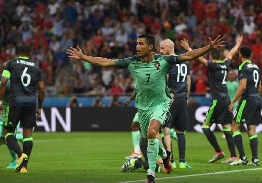 După… prima sa victorie la EURO, în 90 de minute, Portugalia – cea dintâi finalistă! Țara Galilor a ieșit cu capul sus