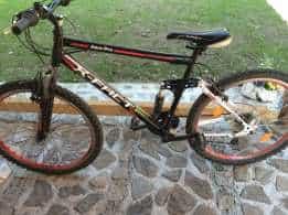 Hoţ de biciclete care opera în Păuleşti – prins