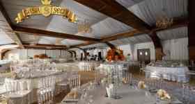 Casa Seciu – o locaţie cu tradiţie, stil şi rafinament, pentru nunta perfectă