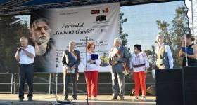 """Delegaţie din Prahova la Festivalul """"Galbenă Gutuie"""", în Republica Moldova"""