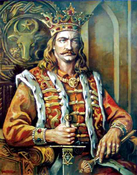 Ștefan cel Mare comemorat în Prahova
