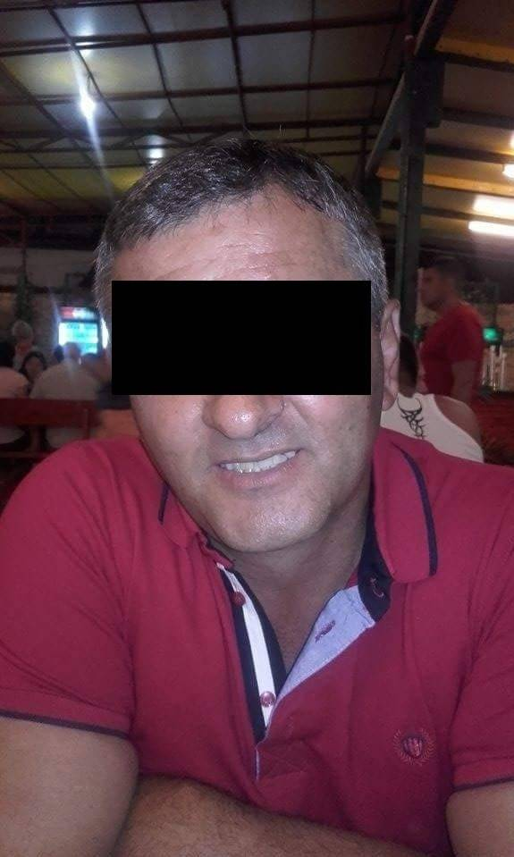 Vasile Pascale – 16 ani de închisoare pentru omor