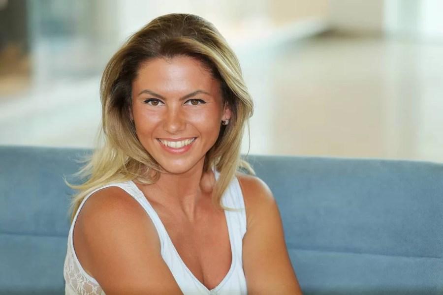 Alexandra Olteanu – imaginea AFI Ploieşti