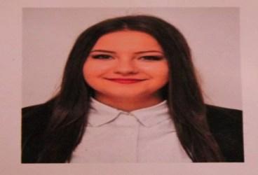 Andra Elena Bunghez, adolescenta din Comarnic dată dispărută a fost găsită