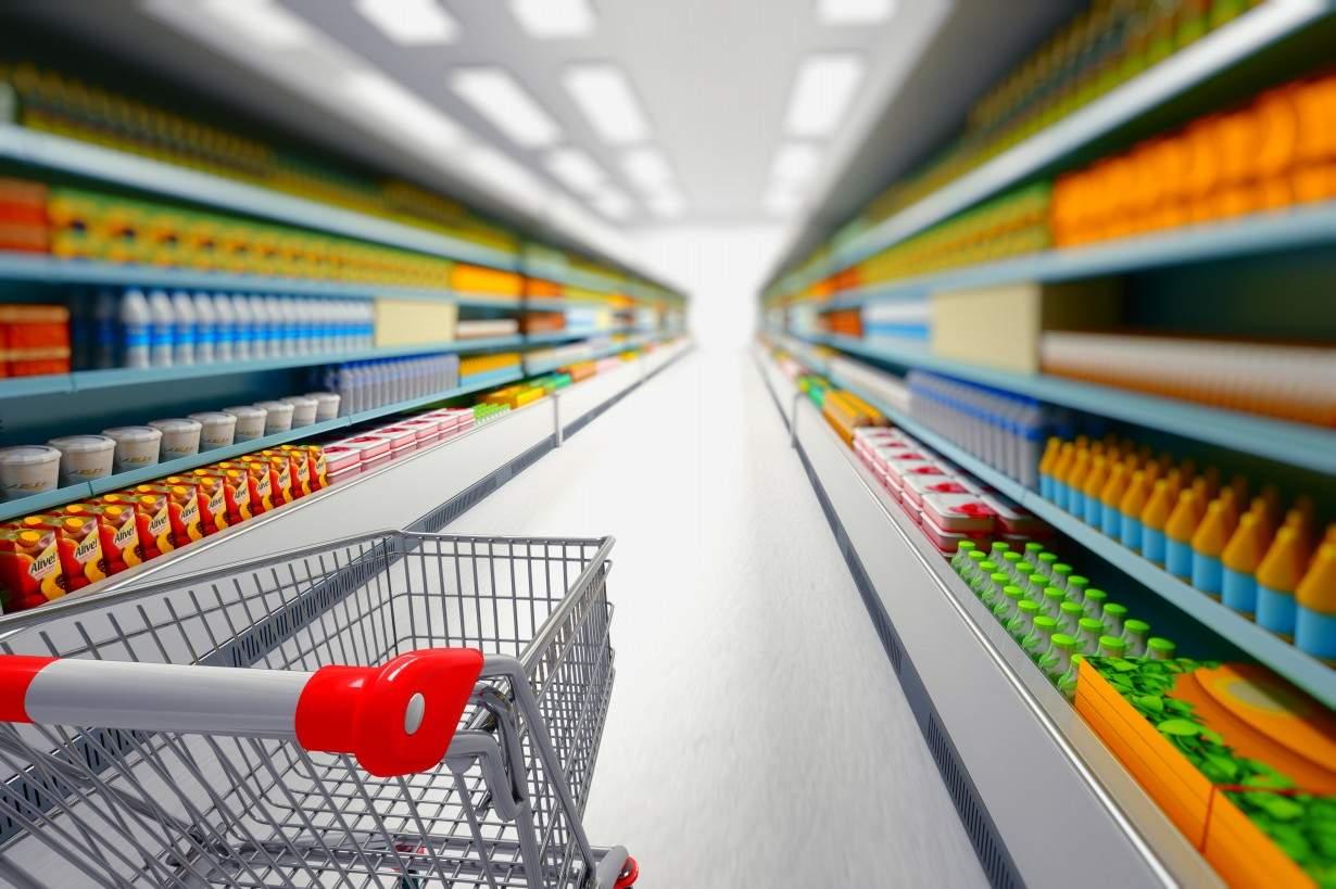 Atenţie! Sucuri expirate în magazine. 41.000 de litri retraşi de la vânzare!