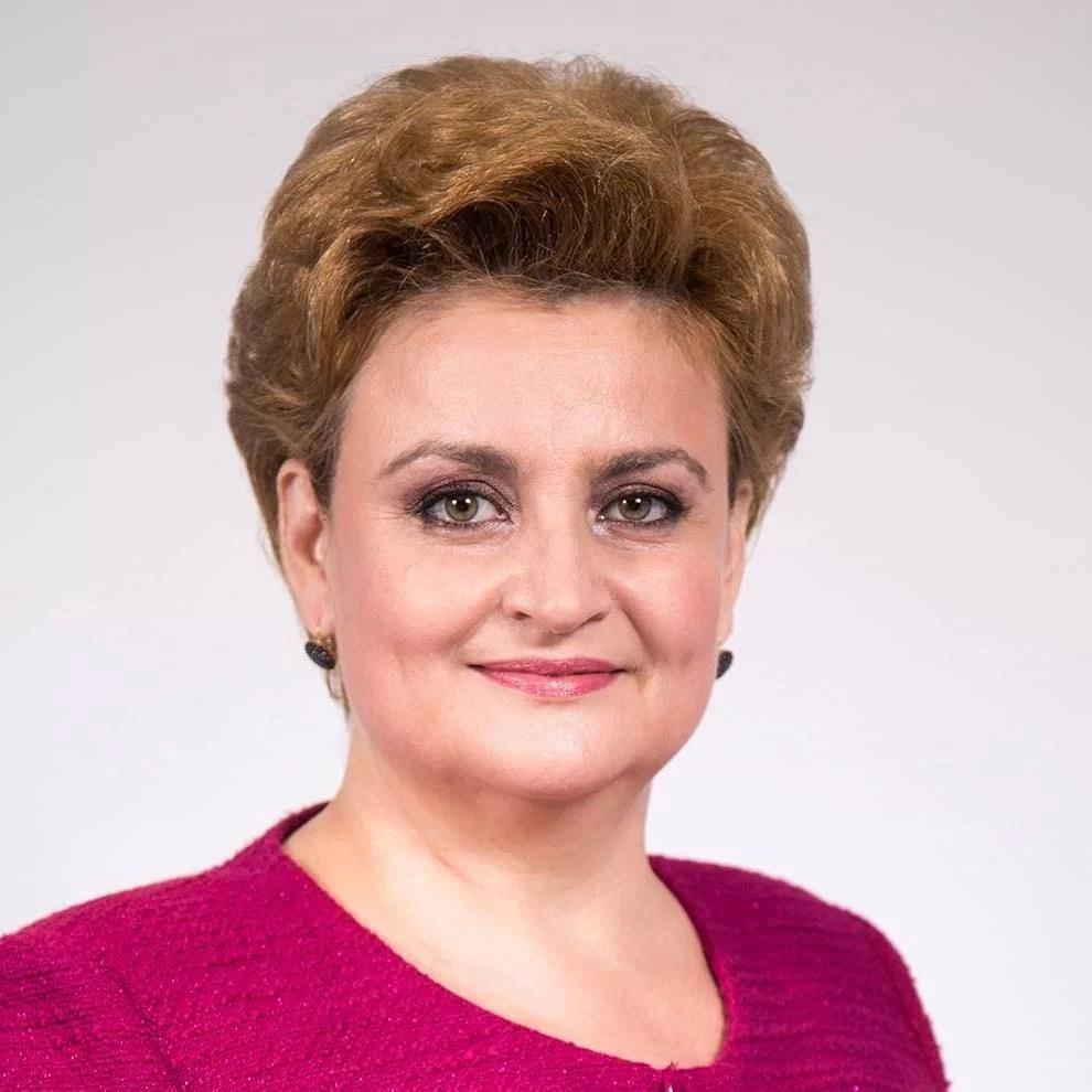 Grațiela Gavrilescu a fost aleasă președintele ALDE Prahova