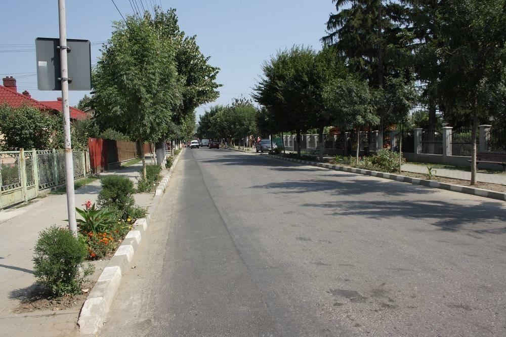 URLATI. S-a adjudecat licitaţia pentru modernizarea străzilor 1 Mai şi 30 Decembrie
