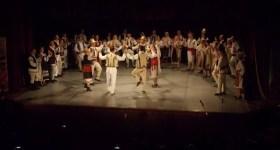 """Oraşul Buşteni, gazda Colocviului Naţional """"Coregrafia dansului tradiţional astăzi"""""""