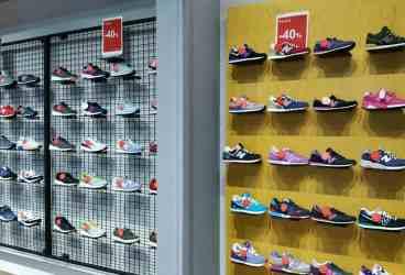 AFI Ploiești anunță deschiderea magazinelor New Balance și ANNA CORI