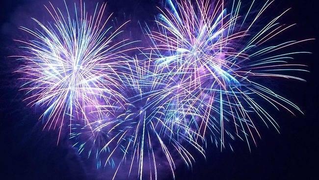 Focuri de artificii de Zilele Ploieştiului, pe 21 mai