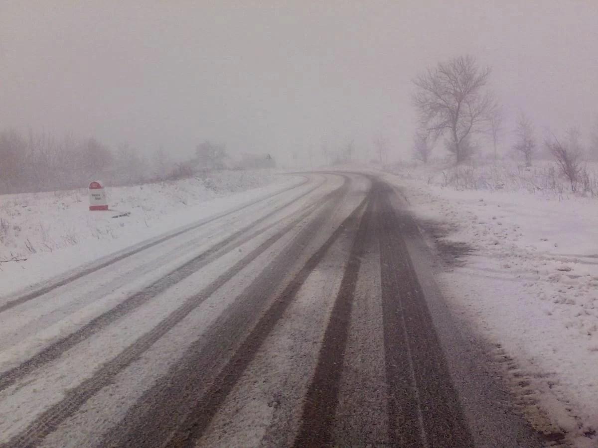 Cum se circulă pe drumurile din Prahova