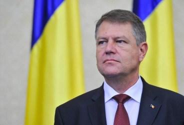 """Klaus Iohannis către parlamentari: """"Legiferați pentru România, nu pentru un grup de politicieni cu probleme!"""""""