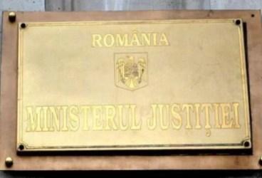 Precizările Ministerului Justiţiei referitoare la abrogarea OUG 13