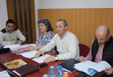 Şedinţă a Consiliului Local Păuleşti. Proiectele aprobate