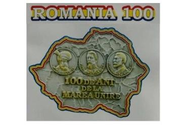 Ziua Unirii Basarabiei cu România sărbătorită în Parcul Bucov