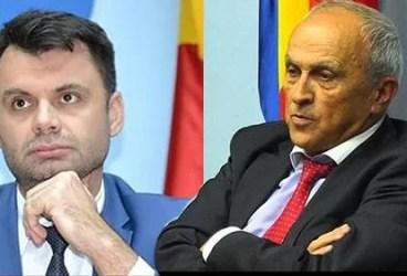 """Adrian Dobre: """"Apreciez în mod deosebit susținerea domnului Mircea Cosma"""""""