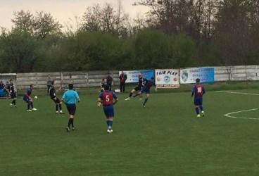 A avut cineva vreun interes s-o oprească (și) pe CS Blejoi? Deja-vu după AFC Bănești-Urleta, în tur?
