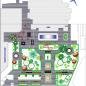 Cum va arăta pasajul pietonal de la Galeriile Comerciale după reamenajare