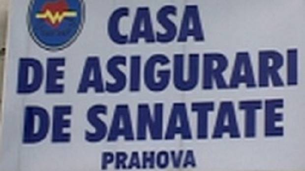 Miercuri 28 octombrie, CAS Prahova nu lucrează cu publicul
