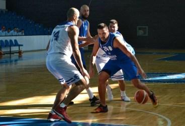 """Derbiul CSM Ploiești – CSO Voluntari, la baschet masculin, astă-seară în prime-time la """"Olimpia"""""""