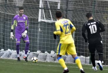 Fostul portar al Botoșaniului, Raul Avram, primul transfer confirmat din iarnă al Petrolului