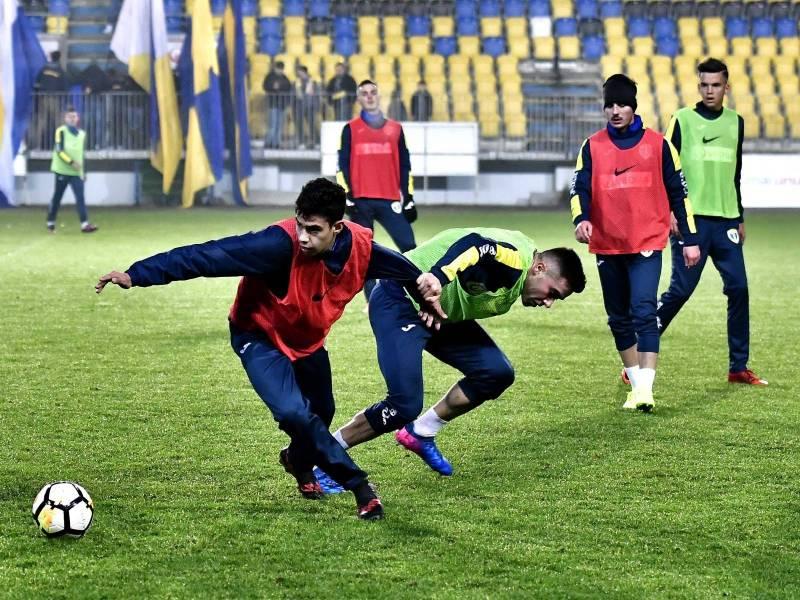 FC Petrolul împrumută un junior de la academia lui Gică Hagi. E ploieștean și a plecat la 12 ani de acasă