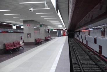 Noutăţi despre proiectele autostrăzii Ploieşti-Braşov şi magistralei de metrou M6, 1 Mai – Otopeni
