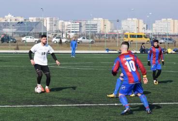 Campioana de toamnă a Ligii A Prahova a făcut scor de… polo cu a doua clasată a turului din Superliga B!