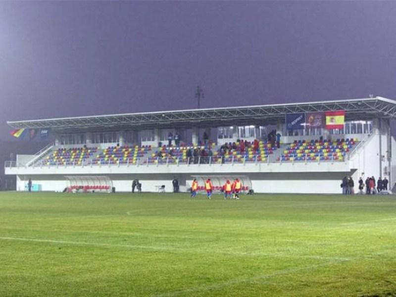 Chindia și FC Argeș – viitoarele adversare cu ștaif ale echipei găzarilor în partide amicale de la Buftea