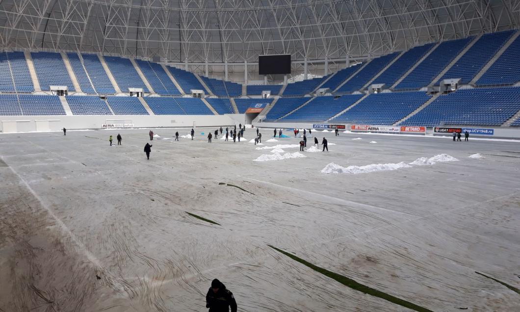 E oficial: returului Ligii a III-a nu i se va mai da startul în week-end! Amânări și la L1, L2 și Cupa României