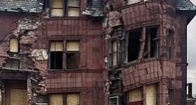 Impozit de 5 ori mai mare pentru clădirile neîngrijite din Sinaia