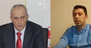 Sentinţa finală în dosarul lui Mircea Cosma şi Vlad Cosma comunicată astăzi de Înalta Curte
