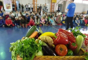 Programul Selgros Sănătatea începe din farfurie ajunge în Ploiești