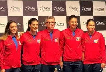 România a învins Canada, în FED Cup. Dar sinăianca Ana Bogdan și bucureșteanca Raluca Olaru le-au oferit punctul de onoare nord-americancelor!
