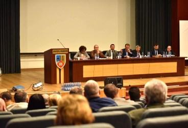 Şedinţă importantă la Consiliul Judeţean Prahova