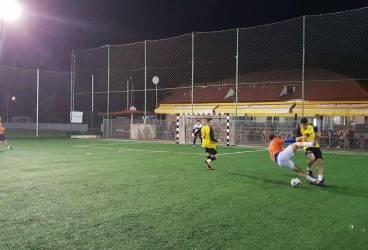 Minifotbal. MFC Ploiești a învins pe Dedeman Ploiești!