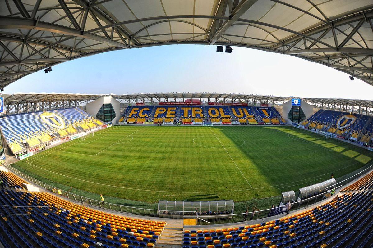 """A ajuns fotbalul să pălească în fața altor interese? Bannere Veolia, vandalizate pe """"Ilie Oană""""! Cui prodest?"""