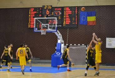 """Obligatoriu pentru CSM: treceți de """"Vlaicu""""! Baschetbaliștii ploieșteni își joacă pe mâna lor șansa pentru Final 4"""
