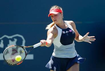 Ana Bogdan, în echipă cu soțul la Roland Garros! Meciul ei cu Marketa Vondrousova începe curând