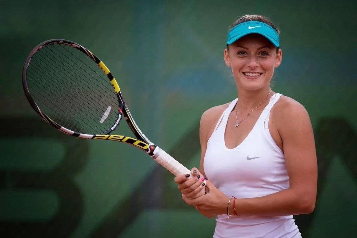"""Ana Bogdan – pauză forțată după ce a fost declarată """"revelația lunii aprilie"""", în urma scrutinului fanilor de pe siteul WTA"""