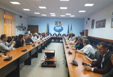 Delegaţie din Grecia în vizită la Ploieşti