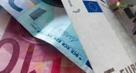 Euro, cea mai scăzută valoare în 2018