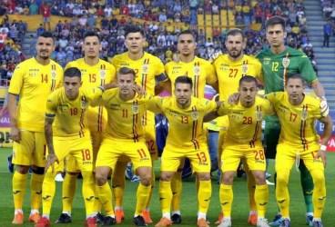 """România a bifat """"dubla"""". După succesul cu Chile, de la Graz, a venit cel cu Finlanda, de la Ploiești!"""