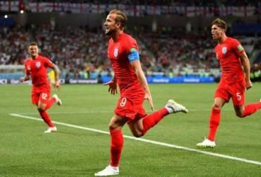 Anglia era să fie copia… Argentinei și a Braziliei. Dar îl are pe Kane, care a rezolvat târziu meciul cu Tunisia!