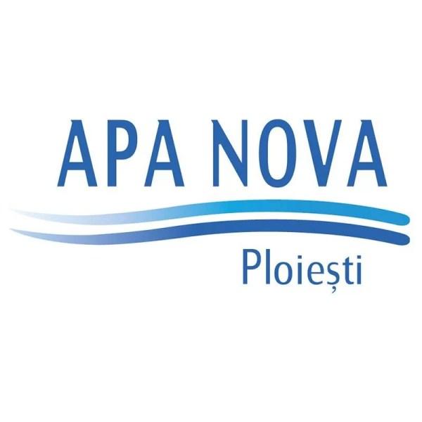 APA NOVA PLOIEȘTI ANUNȚĂ ÎNTRERUPEREA ALIMENTĂRII CU APĂ POTABILĂ, ÎN DATA DE 20 IUNIE 2019