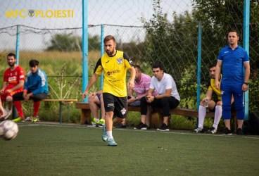 MFC Ploiești a făcut încă o achiziție importantă: Vlad Badea, de la Viking Pruszynski! Este al treilea jucător de la campioana CS Blejoi