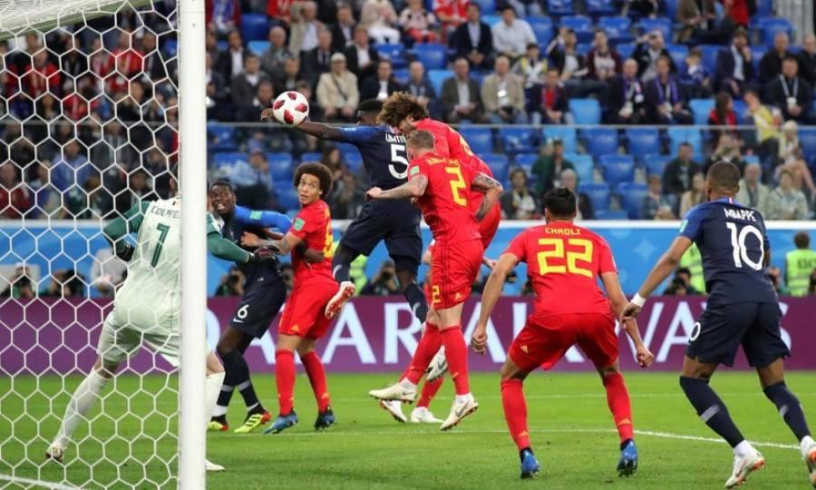 Franța, calificată în a doua finală mondială la fotbal. Va fi din nou campioană?