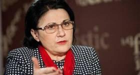 Ecaterina Andronescu cere demisia lui Liviu Dragnea de la șefia PSD și schimbarea Guvernului Dăncilă