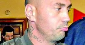 Interlopul Ghenosu, arestat la Londra